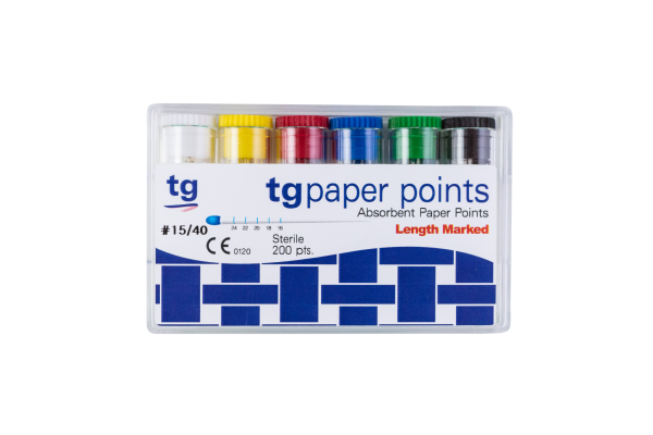 tgpaper points