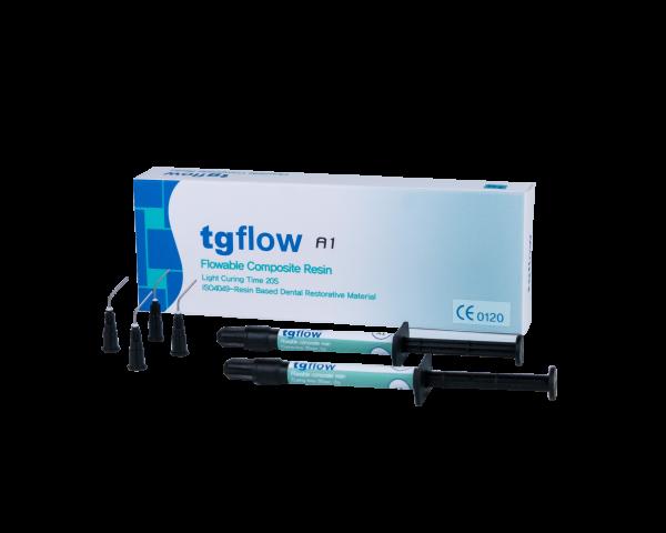 tgflow 2 syringes