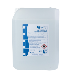 tgspray impression (5 Litres)